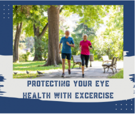 Protect Your Eye Health with Exercise
