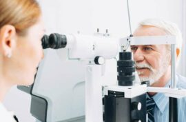 Annual Eye Exams Metairie
