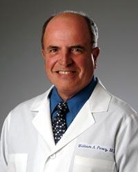 William A. Perez, MD