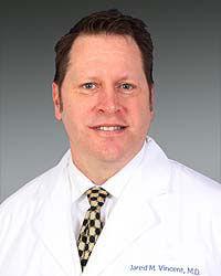 Jared M. Vincent, MD