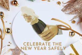 Celebrate New Year Eye Safety