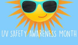 UV Safety Awareness Month